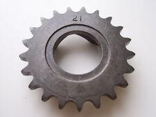 BSA ENGINE SPROCKET 21T 15-1560 M20 M21 M33 B31 B32 B33 B34 A7 A10