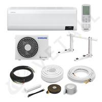 Samsung Wind-Free Comfort AR09TXFCAWKNEU/X R32 - 2,5kW + Montage Set