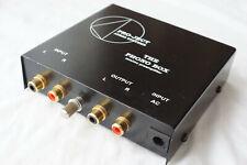 Pro-ject The Phono Box MM/MC