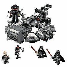 LEGO Star Wars Darth Vader Transformation 2017 (75183) nib factory sealed