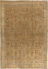 Antique Persian Tabriz Rug BB2728