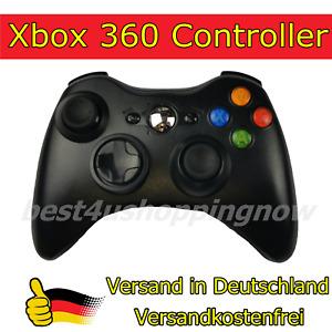 Xbox 360 Controller Wireless and Wired Gamepad Joystick Top für Microsoft