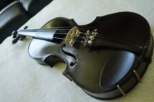 Italian antique violin 4/4 Celeste Farotti 1917