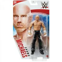 WWE Mattel Shawn Michaels Series 120 Basic Figure