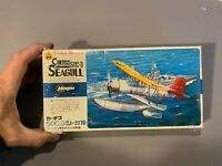 Lot of (5) Sealed 1:72 Model Airplane Kits
