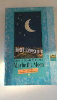Armistead Maupin - Maybe The Moon