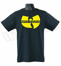 Wu Tang Clan Inspired Hip Hop Rap Music Summer Festival Funny Mens T-Shirt S-XXL
