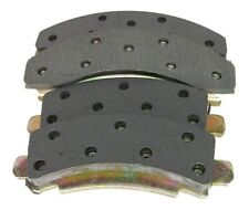Callahan MDSR-149 Disc Brake Pads for 1975-1995 GM Medium Duty Trucks