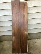 Beautiful Black walnut lumber