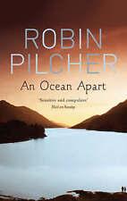 New, An Ocean Apart, Robin Pilcher, Book