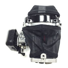 Outerwears Crankcase/Flywheel Cover G320RC 31.8 HPI BAJA, LOSI 5IVE-T,DBXL BLACK