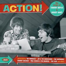 Action! The Songs Of Tommy Boyce & Bobby Hart (CDTOP 1335)