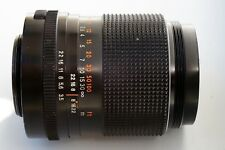 M42 Carl Zeiss Jena SONNAR 3.5/135mm MC Germany made, tested A7 full frame: TOP!
