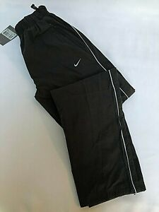 NIKE Mens Woven Pant Grey Brand New With tags Size XS