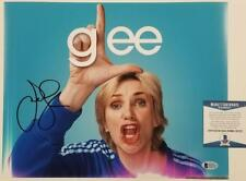 JANE LYNCH Signed GLEE 11x14 Photo Sue Sylvester Auto (C) ~ Beckett BAS COA