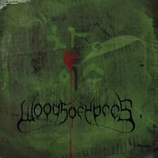 """Woods Of Ypres """"Woods 4: The Green Album"""" CD - NEW!"""