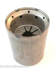 Worcester combustión Cabeza Blast Tubo LD3 87161091810 3008768