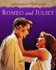 Romeo and Juliet by William Shakespeare (Paperback, 2001)Like new, free shipping