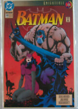 Batman 498 Comic Book 1993 DC Comic