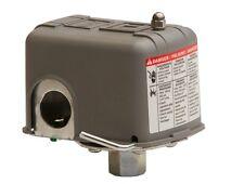Pressostat Sécurité Manque d'Eau 6 Bar SQUARE-D PUMPTROL Mono. Pompe eau-9013FS