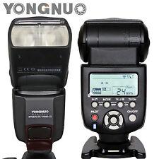 Yongnuo YN-560 III Wireless Flash Speedlite for Canon 1D 1Ds 5D 5DII 5DIII 7D 6D