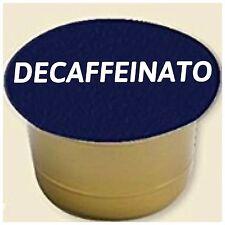 60 CAPSULE CAFFE' COMPATIBILI CAFFITALY MISCELA DECAFFEINATO