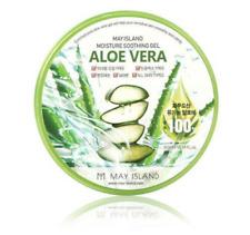 May Island Aloe Vera Purity 100% Soothing Gel 300ml