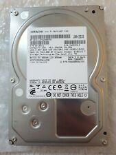 "Hitachi 2TB 7200RPM 3.5"" HDD"