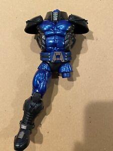 Apocalypse Build A Figure Torso Right Leg Marvel Legends X-Men
