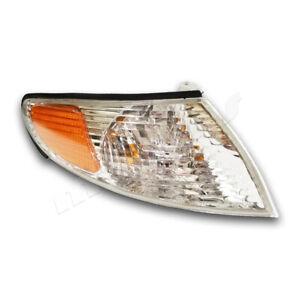 Fits 99-01 Toyota Solara Right Passenger Signal Parking Light Lamp Assembly RH
