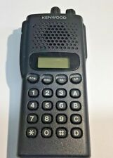 Kenwood TK370 Two Way UHF FM Transceiver AS-IS Untested