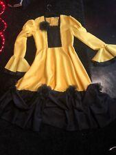 Rin Kagamine Servant Of Evil Dress Cosplay