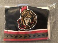2006-07 Upper Deck Mini Jersey Danny Heatley Ottawa Senators Hockey NHL Home