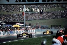 Nelson Piquet Williams FW11B ganador húngaro Grand Prix 1987 fotografía 4