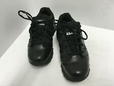 Original SWAT Chase Low-Wide 1310 Black Shoes Mens Size 7.5W GUC