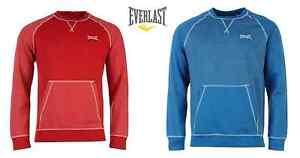 Everlast Pulli S M L XL XXL * Pullover Sweater Sweatshirt Lonsdale *