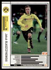 Panini/Sega (Japan) WCCF (2010-2011) Jakub Blaszczykowski (Dortmund) #136