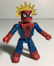 Best of Minimates Spider Sense Spiderman