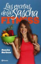 LAS RECETAS DE SASCHA FITNESS: RECETAS ORIGINALES