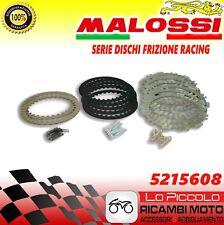 YAMAHA T-MAX TMAX 530 2012 2019 SERIE DISCHI FRIZIONE MALOSSI RACING CON MOLLE
