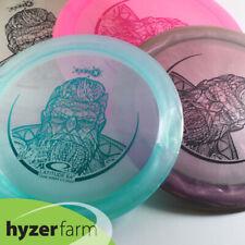 Latitude 64 Tamm 2020 Team Glimmer Opto-X Recoil *pick weight/color* Hyzer Farm