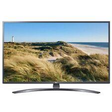 LG 43UM7400PLB 43 Zoll 4K-LED-TV Fernseher SmartTV Analog Tuner