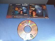 "William Orbit ""Strange Cargo"" CD I.R.S. USA 1988"