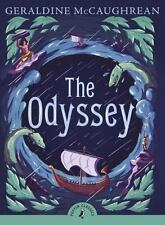 The Odyssey (Puffin Classics), Homer, New Books