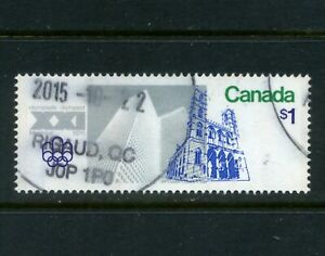 CANADA  1976  Olympic Games  Montreal  $1  SG 836  USED