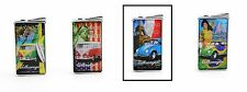 BRIQUET AU GAZ  VW VOLKSWAGEN COCCINELLE BEETLE FRANCE PARIS