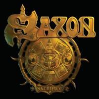 SAXON - SACRIFICE NEW CD