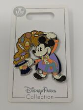 Mickey Mouse Candy Magician Halloween 2020 Disney Pin Trading