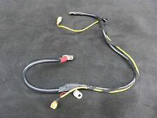 original Audi A6 4f Mazo de cables incl. pluspol Pol + Batería 4f0971225f AIRBAG