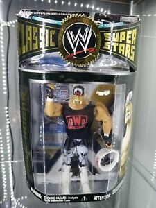 🔥 Hulk Hogan WWE Classic Superstars NWO Wolfpack WWF Elite